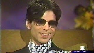 Prince Defends His Explicit Music Lyrics (2004) FULL INTERVIEW