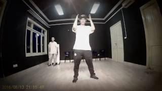 TF STAR || Back To Training || Day 1 - Tìm lại cảm giác nhảy Dancing