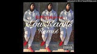 POPPIE FRM TWSB - lou rawl remix