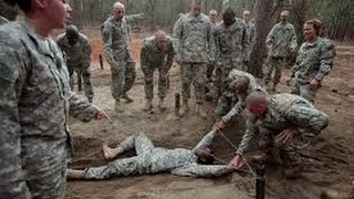 Basic Combat Training BCT at Fort Jackson, South Carolina  U S  Armed Forces