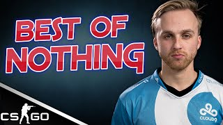 CS:GO - Best of n0thing (Highlights & Funny Moments)