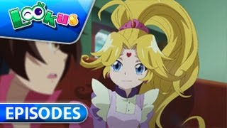 【Official】Zinba (English) - Episode 14
