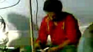 Baul Sunil Sarker Singing a song on the occasion of Jalal Musical Evening. (1).3gp