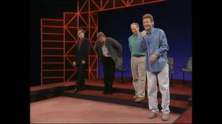 World's Worst (outtake from news/documantary) - Whose Line UK