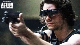 American Assassin | First action-packed trailer