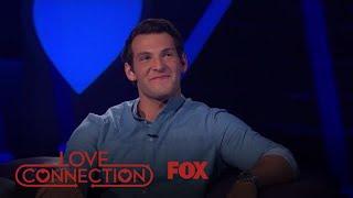 Kristin Finds Out Sergio Is A Secret Billionaire   Season 1 Ep. 15   LOVE CONNECTION