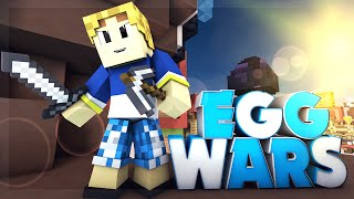 Minecraft EGG WARS - ÇIKMAZA GİREN SAVAŞ