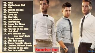 Sunrise Inc SUPER HITURI 2015 COLAJ   Sunrise Inc MANELE 2015   Sunrise Inc MUZICA NOUA 2015