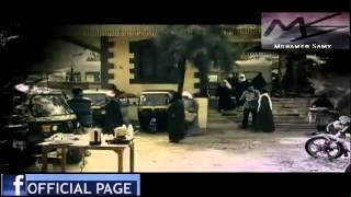 اهل العرب و الطرب - تتر مسلسل الهروب - محمد منير