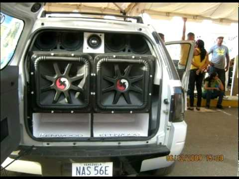 CARUPANO SANDY CAR AUDIO