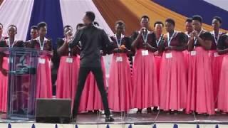 Ukonga S.D.A Church Choir - Halleluya