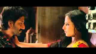 Vidya Balan and Arshad Warsi Kissing Scene  From A movie 2011