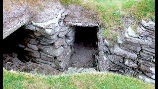 पांच हजार सालों से खेत में छिपा था बंद दरवाजा, जब खुला तो लोग रह गए हैरान