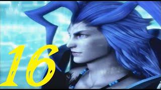 (016) Final Fantasy X (10) 100% Walkthrough - Change of Plans