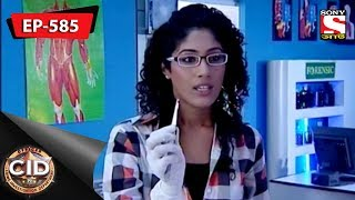 CID(Bengali) - Ep 585 - Murder for Love - 19th May, 2018