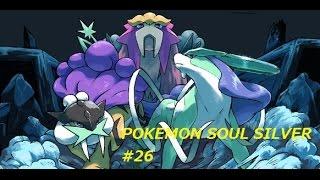 Guida Pokemon Soul Silver parte 26: Il mistero dell'episodio perduto