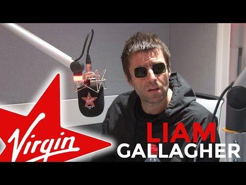 Xxx Mp4 Liam Gallagher Chats To Edith Bowman On Virgin Radio 3gp Sex