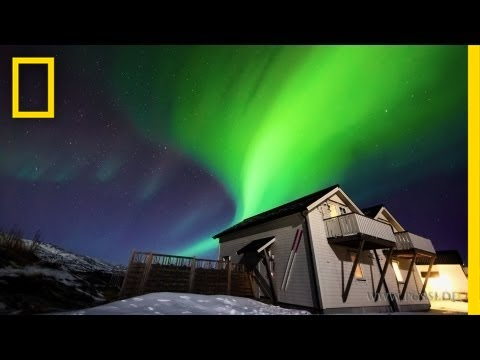Xxx Mp4 Spectacular Norway Northern Lights National Geographic 3gp Sex