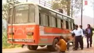 Garhwali Song : Chali Bhe Motor Chali : Narendra Singh Negi : Meena Rana _Roney F