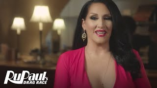 Michelle Visage Spills the Tea on RuPaul's Drag Race Season 9 Finale | Now on VH1