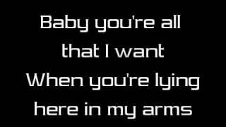 Heaven by DJ Sammy (with lyrics)
