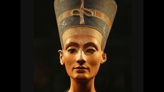 Nefertiti - The Queen of Sheba