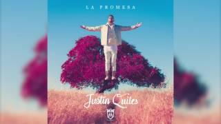 Justin Quiles - La Amiga [Official Audio]