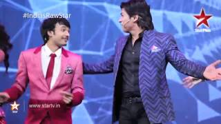 Shaan joins Mohit Gaur on India's Raw Star finale