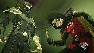 Batman vs. Robin -