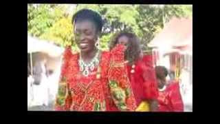 ZANIE BROWN PERFORMING LIVE @ INTRODUCTION IN LUGAZI