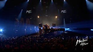Nils Frahm - Montreux Jazz Festival 2015