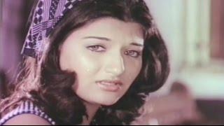 Sanjeev Kumar supports Sarika to Marry - Devata Emotional Scene