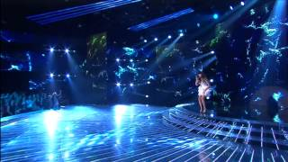 SAMANTHA JADE  X factor.....LIVE SHOW     CAN'T LIVE WITHOUT YOU  .TS