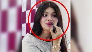 Ayesha Takia Looks SCARY After Plastic Surgery