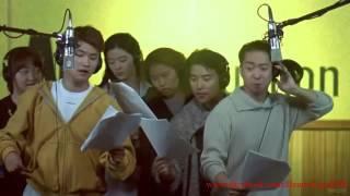 Korean Love Story 001 (Tagalog)
