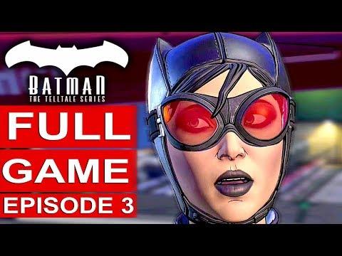 Xxx Mp4 BATMAN Telltale SEASON 2 EPISODE 3 Gameplay Walkthrough Part 1 FULL GAME 1080p HD No Commentary 3gp Sex