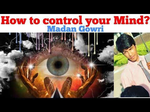 Xxx Mp4 How To Control YOUR MIND Tamil Madan Gowri MG 3gp Sex
