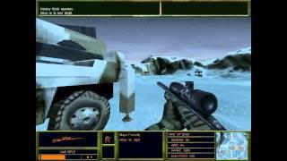 Delta Force 2 Quick Mission 1