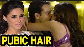 Nargis Fakhri Speaks on Pubic Hair, Kiss and Emraan Hashmi