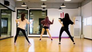 No-Meghan Trainor | Somi Choreography | Peace Dance