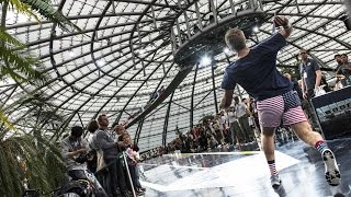 Long Distance Champion - Red Bull Paper Wings 2015