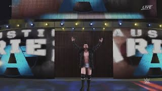 WWE 2K18 : AUSTIN ARIES ENTRANCE, SIGNATURE, FINISHER & VICTORY MOTION
