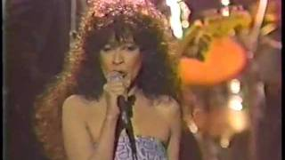 Ronnie Spector on Deja View