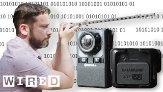 Hacking Police Body Cameras | WIRED