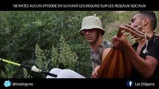 Les Déguns - Saison 1 Episode 4 - [HD]
