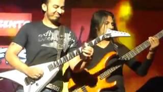 Oni Hasan at Guitar Fest 2011