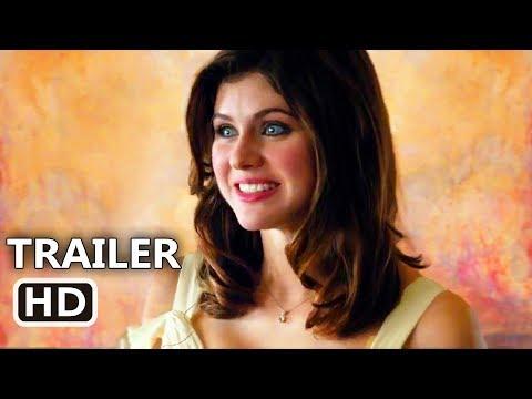 Xxx Mp4 WHEN WE FIRST MET Official Trailer 2018 Alexandra Daddario Netflix Movie HD 3gp Sex