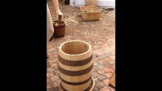 Barrel Making 101