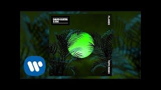 David Guetta & Sia - Flames (Tepr Remix)