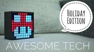 AWESOME TECH - HOLIDAY EDITION!!!
